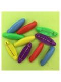 10 шт. Булавки декоративные цветные