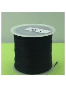 № 3. Черный цвет. Нить для плетения