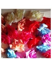 Розы цветок. Искусственные цветы