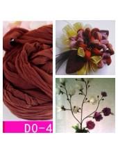 DO-4. Капрон для цветов