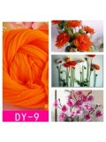 DY-9. Капрон для цветов
