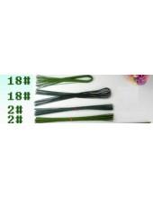 566. 18#. 1 шт. Ножки для цветов из капрона