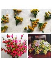 980. 1 шт.  Пестики и тычинки в цветы.