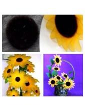 988. 1 шт. Пестики и тычинки в цветы. 3 см.