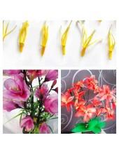 978. 1 шт. Пестики и тычинки в цветы.