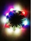 1 шт. Мульти цвет. Светодиоды в воздушные шарики.