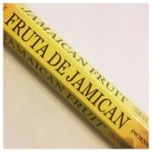 JAMAICAN FRUIT. НЕМ Ароматические палочки 6 граней 20 гр