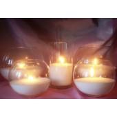 № 9. Набор насыпных свечей. Organika