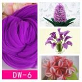 DW-1. Капрон для цветов