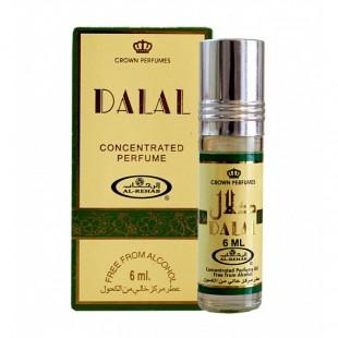 Масляные духи AlRehab - Dalal 6ml