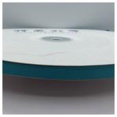 Голубой цвет. Репсовая тесьма для рукоделия 0.6 мм. 100 м