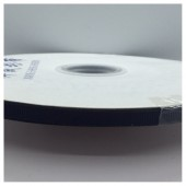 Темно-синий цвет. Репсовая тесьма для рукоделия 0.6 мм. 100 м