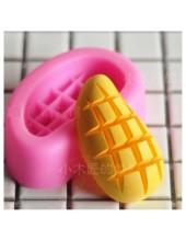 3D Силиконовая форма для мыла. Клумба. 100 гр. № 32