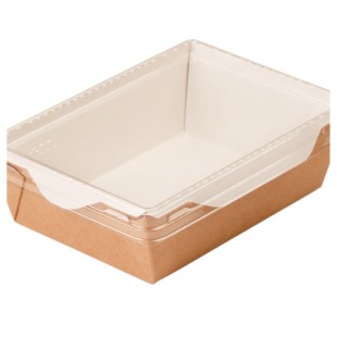 50 шт. Коробочка подарочная с крышкой 16 х 12 х 4 см