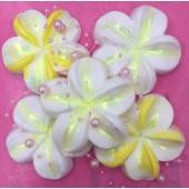Тайский цветок. Фигурное мыло ручной работы № 22