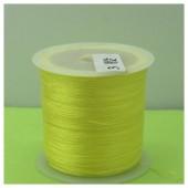 № 3. Желтый цвет. Нить для плетения