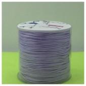 100 м. Сиреневый цвет. Нить для плетения Шамбала