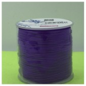 100 м. Фиолетовый цвет. Нить для плетения Шамбала