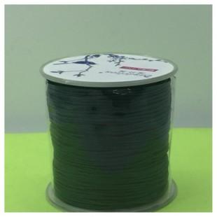 100 м. Нефрит цвет. Нить для плетения Шамбала