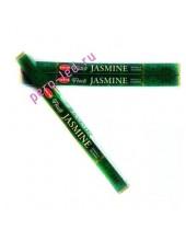 JASMINE. НЕМ Ароматические палочки 4 граней