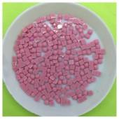 5 гр. Цветные клеевые квадратные стразы 2 х 2 мм. № 14