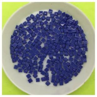 5 гр. Цветные клеевые квадратные стразы 2 х 2 мм. № 30