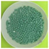 5 гр. Цветные клеевые квадратные стразы 2 х 2 мм. № 34