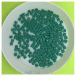 5 гр. Цветные клеевые квадратные стразы 2 х 2 мм. № 35
