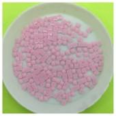 5 гр. Цветные клеевые квадратные стразы 2 х 2 мм.  № 4