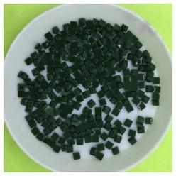 5 гр. Цветные клеевые квадратные стразы 2 х 2 мм. № 40