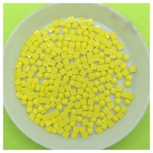 5 гр. Цветные клеевые квадратные стразы 2 х 2 мм.  № 7