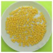 5 гр. Цветные клеевые квадратные стразы 2 х 2 мм.  № 9