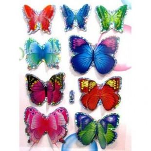 Бабочка 7 см