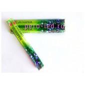 JUNIPER.НЕМ Ароматические палочки 6 граней 20 гр
