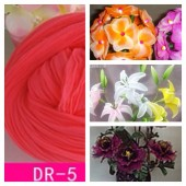 DR-5. Капрон для цветов