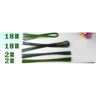 18#.  Ножки для цветов из капрона